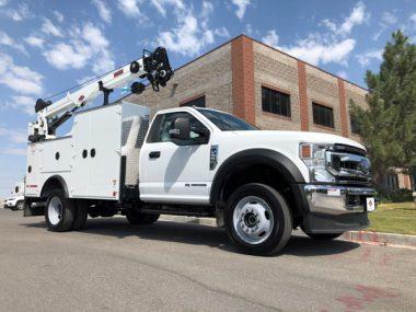 2021 IMT Dominator I Ford