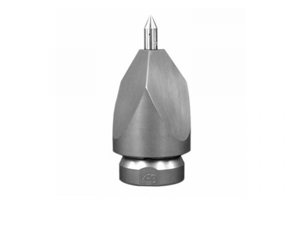 KEG Quattro Nozzle with Drill Point