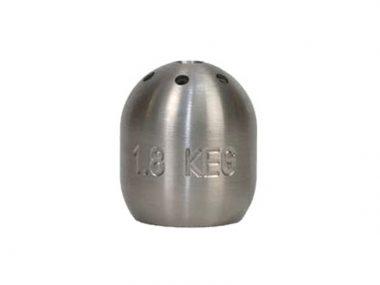 KEG Forward Jet Nozzle