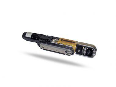 OZ III Pan Tilt & Optical View Camera