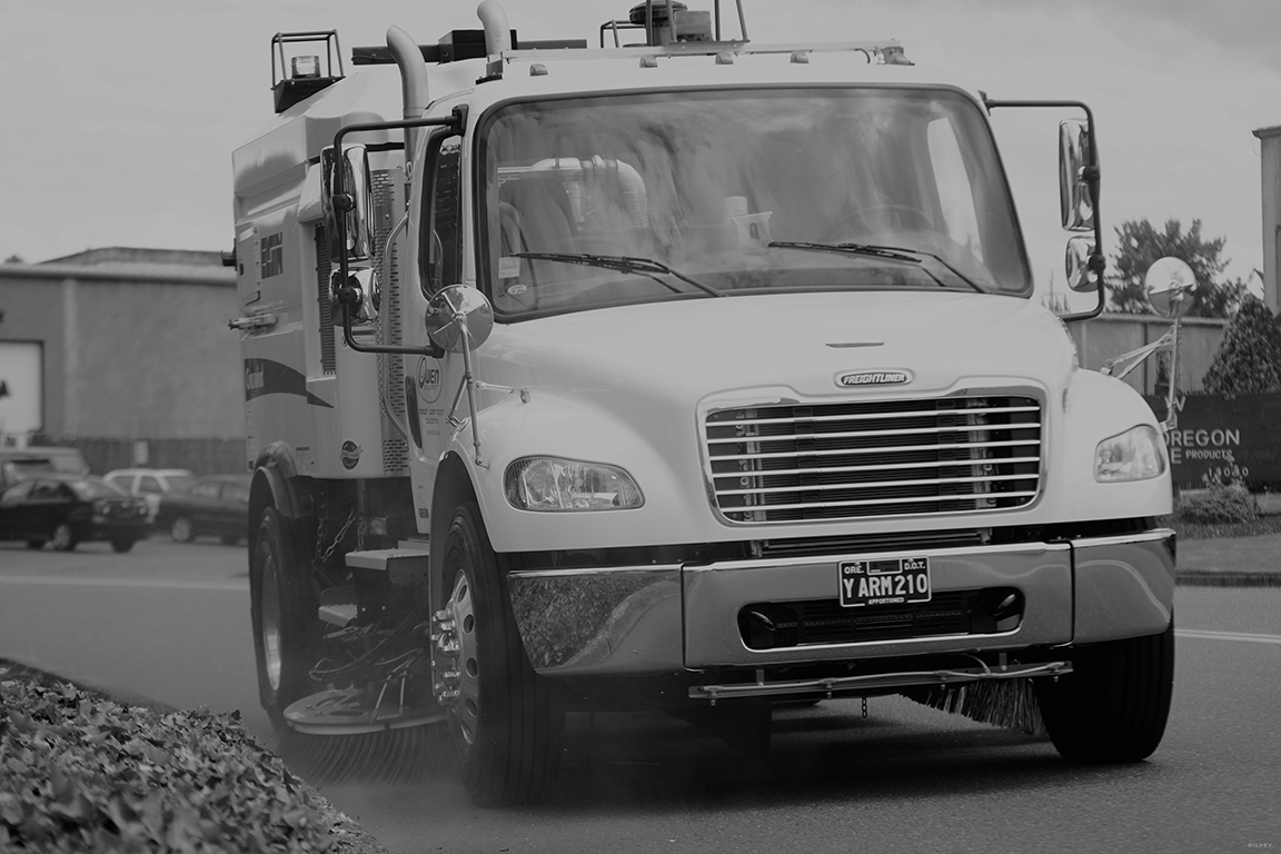 Addressing Common Street Sweeper Operation Mistakes